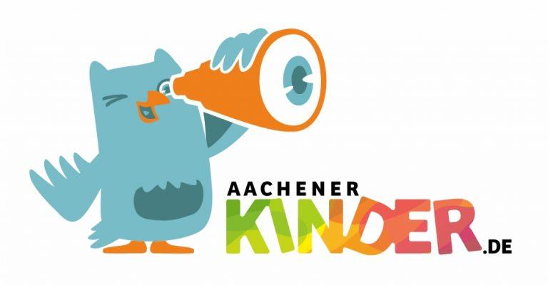 Logo aachenerkinder