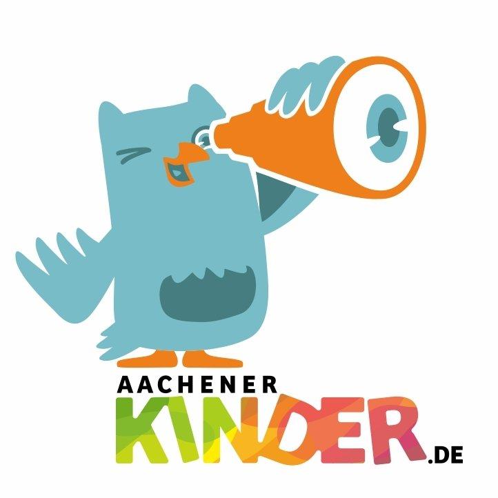 Logo aachenerkinder Veranstaltung