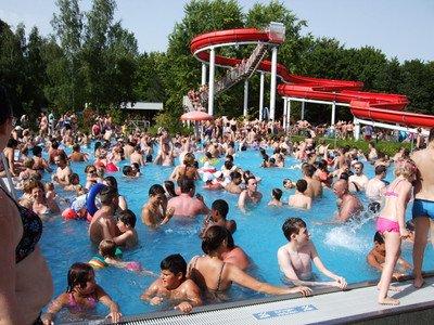 Schwimmbäder