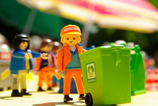 Kindersachen-Flohmarkt
