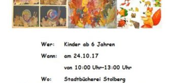 Herbst-Workshop