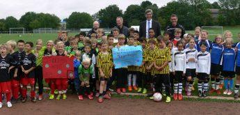 3. Aachener Tag des Kinder- und Jugendfußball