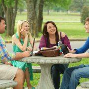 Jugendaustausch