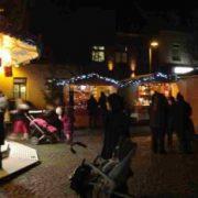 Weihnachtsmarkt Eilendorf