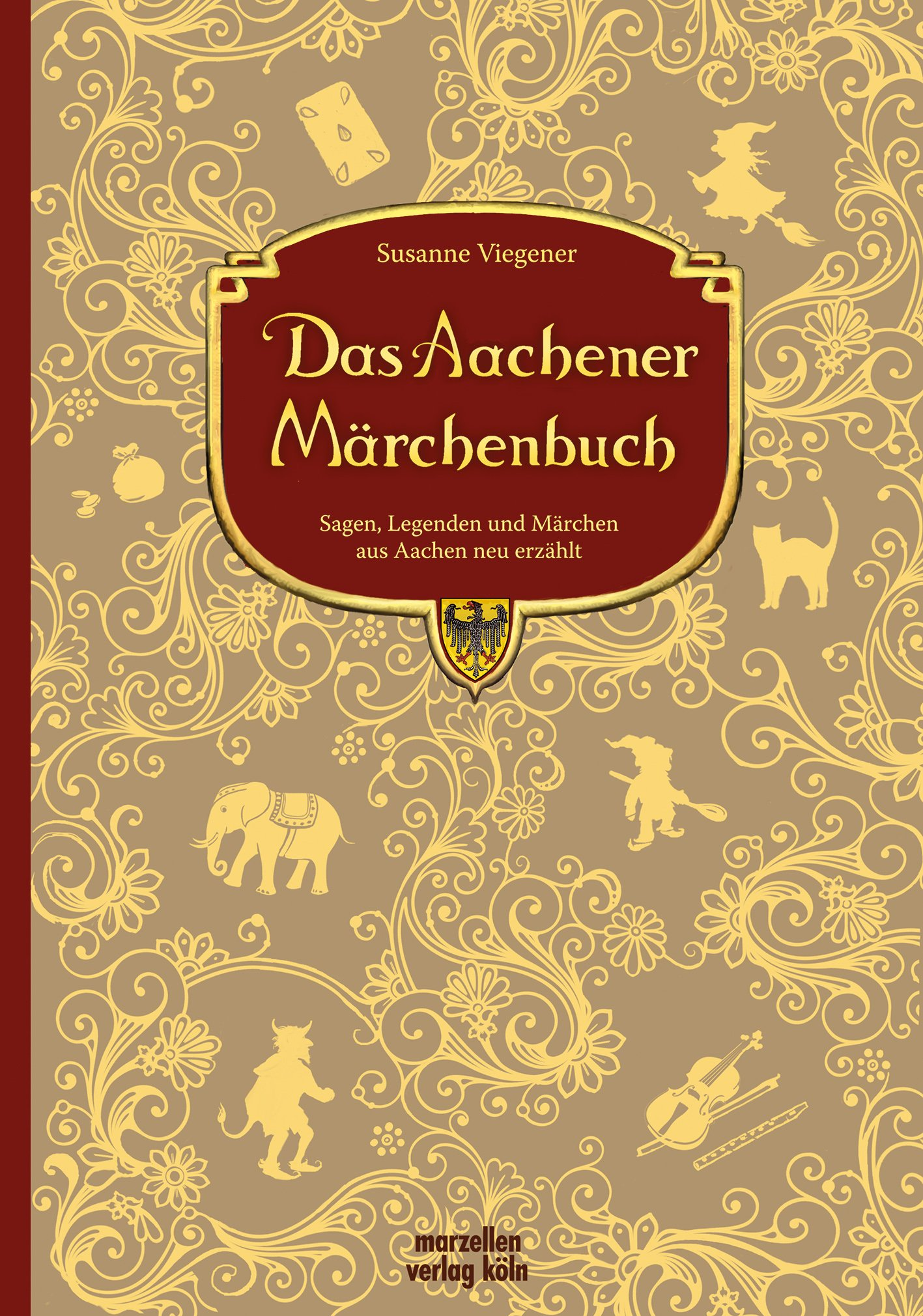 Aachener Märchenbuch