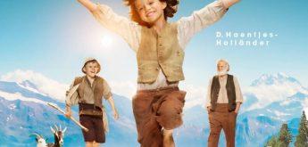 Heidi - das Buch zum Film