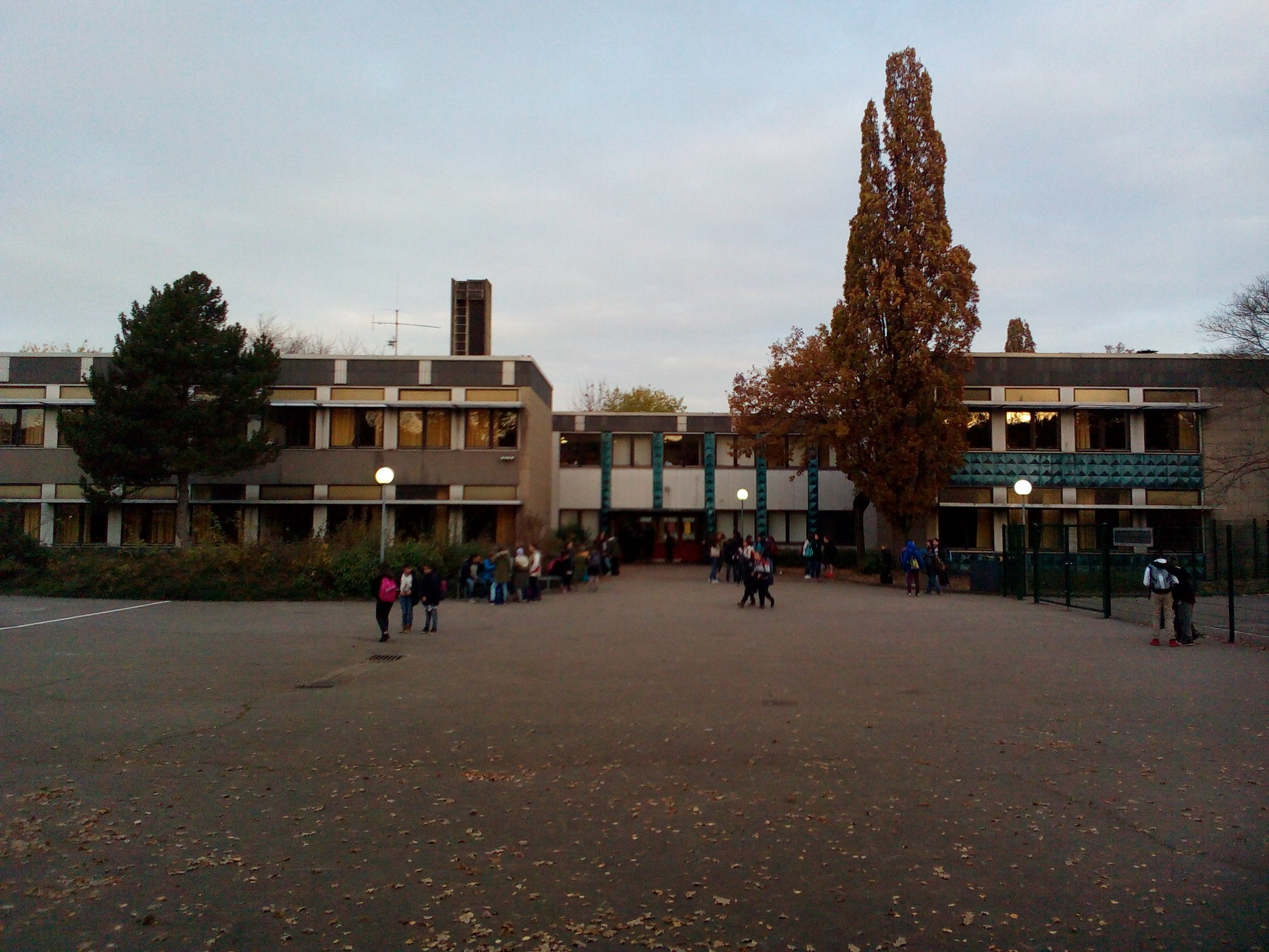 Schulen