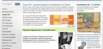 VHS Aachen