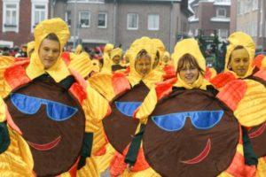 Karnevalszüge