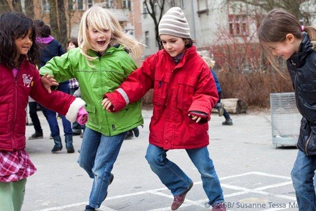 Starke Eltern – Starke Kinder Kinderschutzbund Aachen