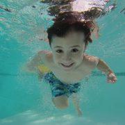 Ferienschwimmen