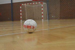 Night-Soccer