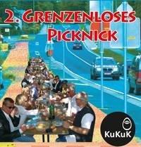 Grenzenloses Picknick