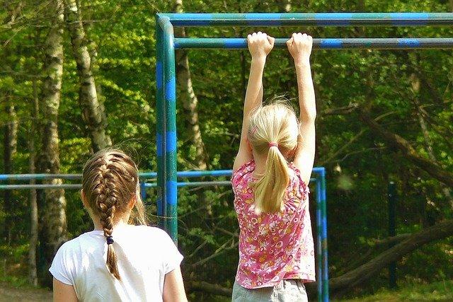 Kinderturnen Ferienspiele