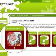 Kinder - Apps