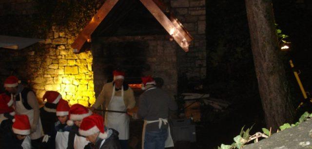 Kupferstädter Weihnachtstage