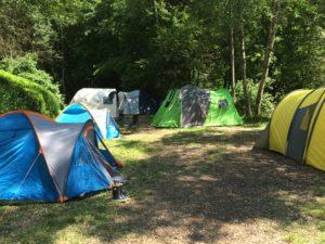 Sommerzeltlager