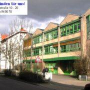 Hauptschule Aretzstraße