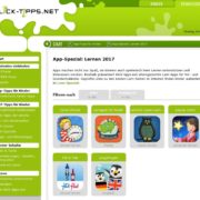 Lern-Apps
