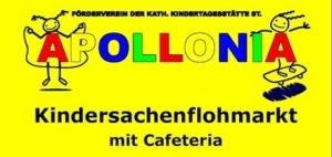 Apollonia Kindersachenflohmarkt Eilendorf Aachen