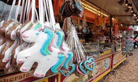Jahrmarkt Freilichtmuseum Kommern