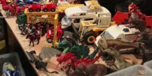Trödelmarkt für Kindersachen