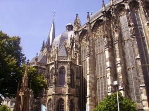 Stadtführung Aachen