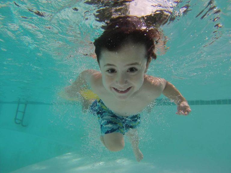 Schwimmkurse und Anfängerschwimmkurse in Aachen
