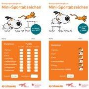 Minisportabzeichen
