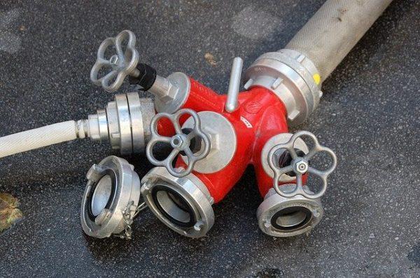 Feuerwehr Aachen