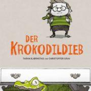 Krokodildieb