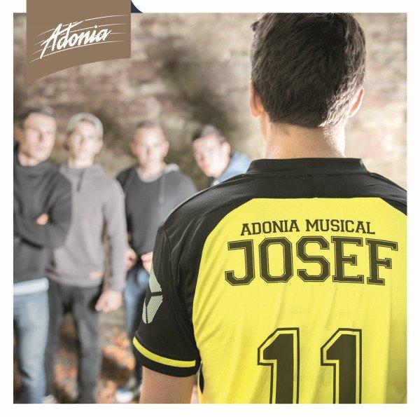 Adonia-Musical