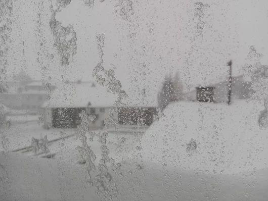 Schneeflockenmärchen