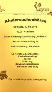 Mausbach