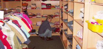 Kinderkleiderladen