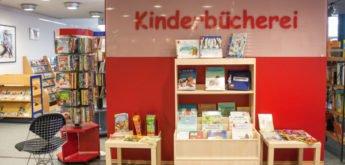 Stadtbücherei Alsdorf