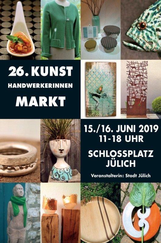 Kunsthandwerkerinnenmarkt