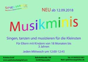 Musikminis