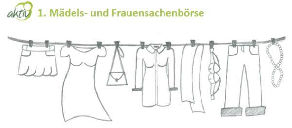Frauensachenbörse