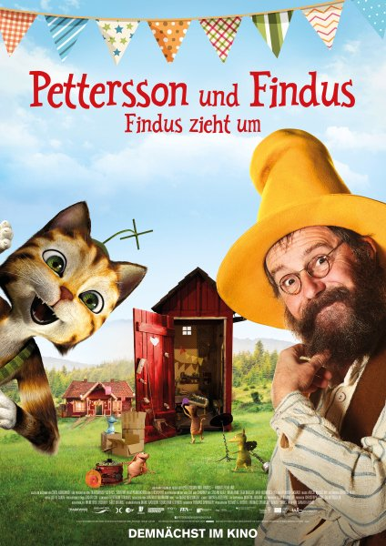 Petterson und Findus