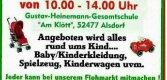 Gesamtschule Alsdorf