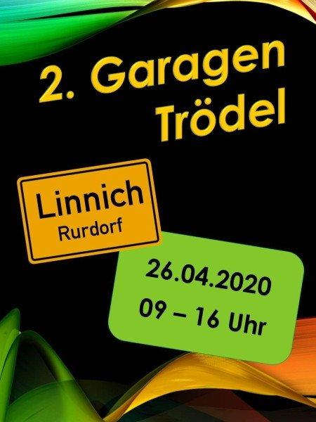Garagentrödel Linnich Rurdorf