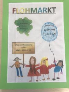 Kindergarten Kleeblatt