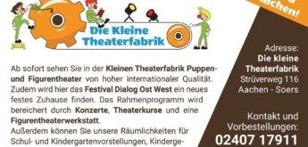 Theaterfabrik