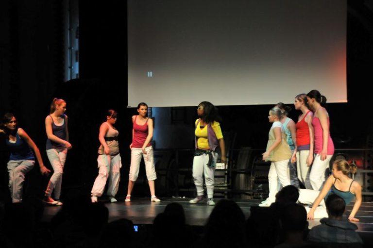 """Musicalprojekt für Jugendliche bringt """"High School Musical"""" auf die Bühne"""