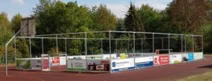 Soccer-Arena