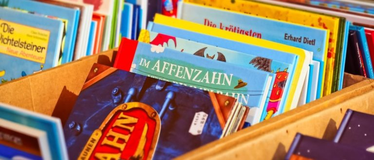 Stadtbibliothek Aachen Sommerferien Ausleihe