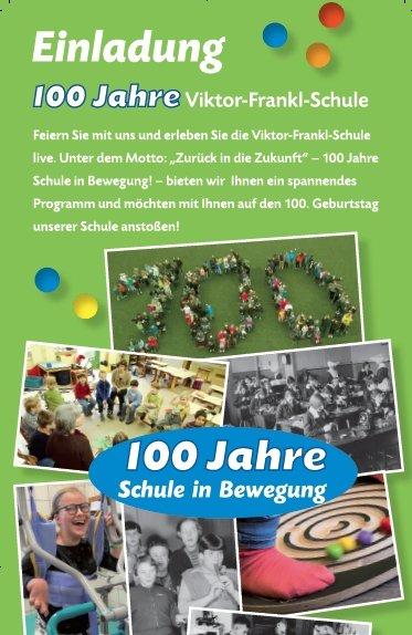 Viktor - Frankl Schule