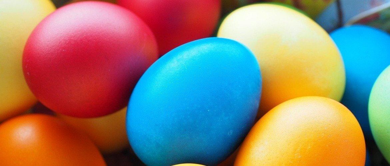 Ostern Osterfest Corona 2020