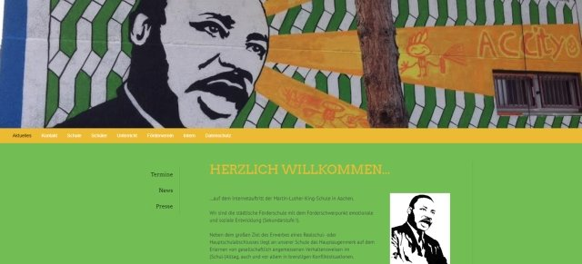 Martin-Luther-King-Schule